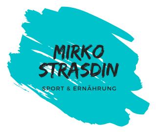 Mirko Strasdin Ernährung